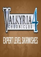 telecharger Valkyria Chronicles 4: Expert Level Skirmishes