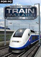 telecharger Train Simulator: LGV: Marseille - Avignon Route