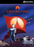telecharger Surviving Mars Space Race Plus