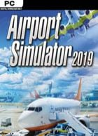 telecharger Airport Simulator 2019