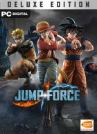 JUMP FORCE - Deluxe Edition is 18 (80% off)