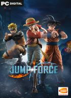 JUMP FORCE is 15 (75% off) via DLGamer