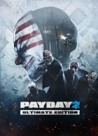 telecharger PAYDAY 2 Ultimate