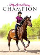 My Little Riding Champion is 7.5 (75% off) via DLGamer