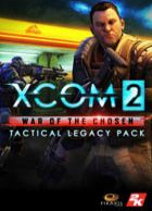 telecharger XCOM 2: War of the Chosen - Tactical Legacy Pack