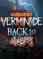 Warhammer: Vermintide 2 - Back to Ubersreik is 6.69 (33% off) via DLGamer