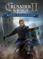 telecharger Crusader Kings II: Royal Collection