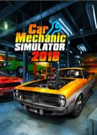 telecharger Car Mechanic Simulator 2018