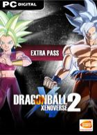 telecharger Dragon Ball Xenoverse 2 - Extra Pass