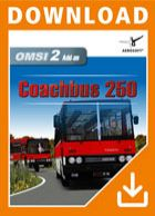 telecharger OMSI 2 - Add-on Coachbus 250