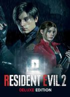 telecharger RESIDENT EVIL 2 / BIOHAZARD RE:2 - Deluxe