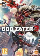 telecharger God Eater 3