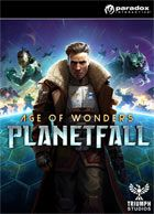 telecharger Age of Wonders: Planetfall