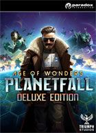 telecharger Age of Wonders: Planetfall - Deluxe