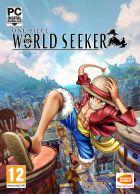 ONE PIECE World Seeker is 15 (75% off) via DLGamer