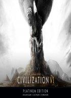 Sid Meier's Civilization® VI: Platinum Edition (MAC) is 29.99 (70% off) via DLGamer