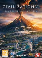Sid Meier's Civilization VI: Gathering Storm (Mac) is $10 (75% off)