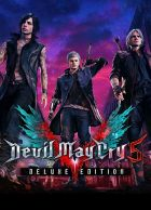 telecharger Devil May Cry 5 - Deluxe Edition