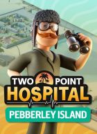 telecharger Two Point Hospital – Pebberley Island