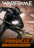 telecharger Warframe: Endurance Drift Pinnacle Pack