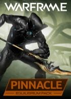 telecharger Warframe: Equilibrium Pinnacle Pack
