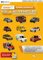 telecharger OMSI 2 Downloadpack Vol. 4 - AI-Vehicles