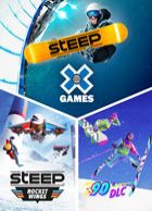 telecharger Steep - X-Games Pass