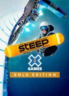 telecharger Steep - X-Games Gold