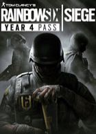 telecharger Tom Clancys Rainbow Six Siege - Year 4 Pass