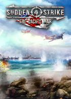 Sudden Strike 4: The Pacific War is 8 (60% off)