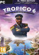 telecharger Tropico 6 El Prez
