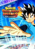 telecharger Super Dragon Ball Heroes World Mission