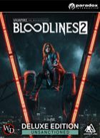 telecharger Vampire The Masquerade - Bloodlines 2 Unsanctioned
