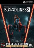 telecharger Vampire The Masquerade - Bloodlines 2 Blood Moon