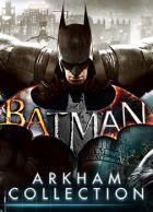 Batman: Arkham Collection is $12 (80% off)