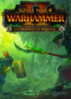 telecharger Total War: WARHAMMER II – The Prophet & the Warlock