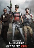 telecharger PUBG - Survivor Pass 3: Bundle