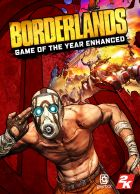 telecharger Borderlands: Game of the Year Enhanced
