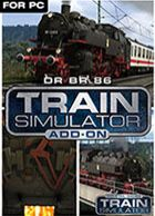 TRAIN SIMULATOR: DR BR 86 Loco (DLC) is 7 (65% off) via DLGamer