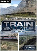 TRAIN SIMULATOR: Soldier Summit Route (DLC) is 12 (70% off) via DLGamer