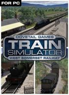 Train Simulator: West Somerset Railway Route (DLC) is 6 (70% off) via DLGamer