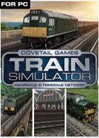 Train Simulator: Weardale & Teesdale Network Route (DLC) is 10 (75% off) via DLGamer