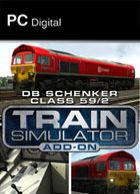 telecharger Train Simulator: DB Schenker Class 59/2 Loco