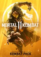 Mortal Kombat 11 Kombat Pack is $6 (70% off)