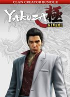 telecharger Yakuza Kiwami 2 Clan Creator Bundle DLC