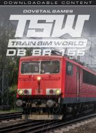 telecharger Train Sim World: DB BR 155 Loco Add-On