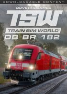 telecharger Train Sim World: DB BR 182 Loco Add-On