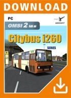 telecharger OMSI 2 Add on Citybus i260 Series