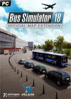 telecharger Bus Simulator 18 - Official Map Extension