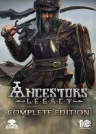 telecharger Ancestors Legacy - Complete
